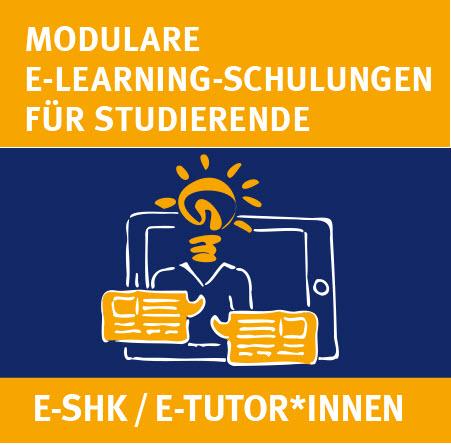 E-Tutoren Logo